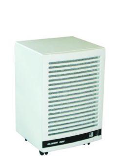 Elektrostatyczny oczyszczacz powietrza
